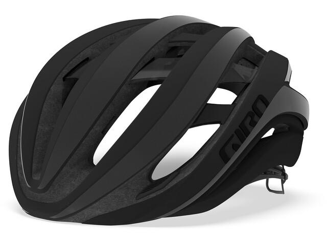 Giro Aether MIPS - Casque de vélo - noir